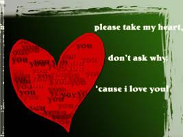 love you by Finkregh
