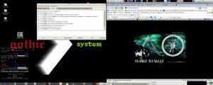 ubuntu screen by Finkregh