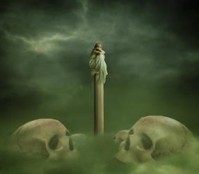 Fog of death by ArinDane