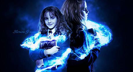Hermione Granger by ArinDane