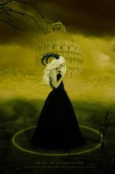 Angel of destruction by ArinDane
