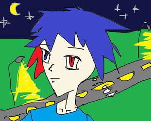 Anime by RakmiFromSundown