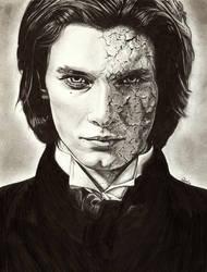 Dorian Gray by NenyaUndomiel