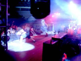Sepultura lives - 1 by refuse-resist