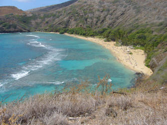 Hanauma bay by uematsu77