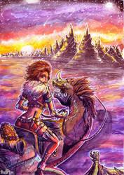 2013.25 Viking by darkpiwo