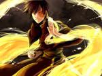 avatar zuko by vanillatte54