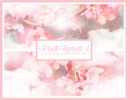[170524] PACK TEXTURE #1 by MyungYoung