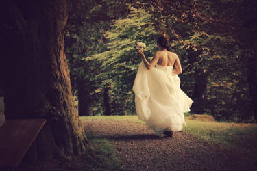 The Bride by Besaid