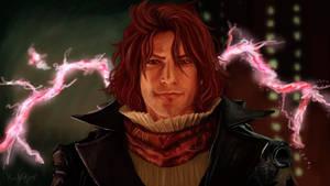 ARDYN - Final Fantasy XV by Besaid