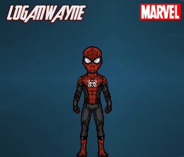 Spider-Man (Far From Home) by LoganWaynee