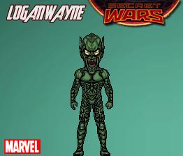 Green Goblin (Raimiverse) by LoganWaynee