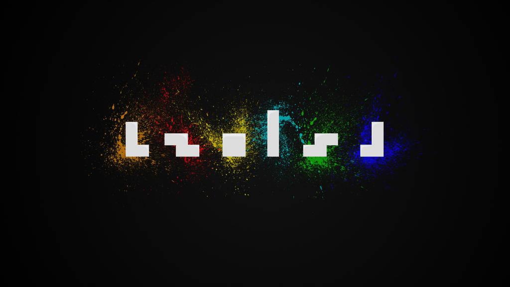 Tetris Wallpaper Wwwgenialfotocom