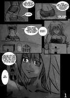 Big Sasha,capter 1,page 1 by Saricin