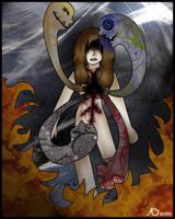 Inner Demons by Ferriman