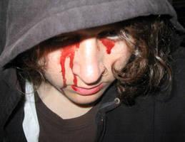 Bloody Guilt by Ferriman