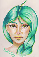 Jade Fairy by Anspire