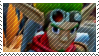 Jak and Daxter Stamp 010 by Bakahorus
