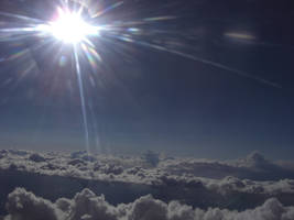 Above the Clouds 2 by Valentine-FOV-Stock