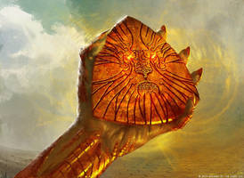 Trigon of Mending by IgorKieryluk
