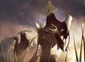 Priests by IgorKieryluk
