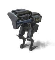 robot1 by IgorKieryluk