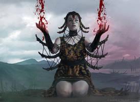 Cultist by IgorKieryluk
