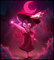 Eclipsa: Queen of Darkness by SariSpy56
