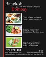bangkok and bombay by Monoxidepr