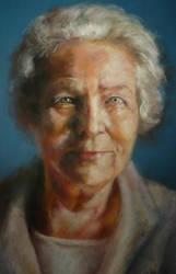 Nan by portvoller