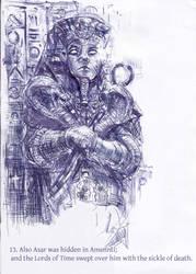 Asar by Mitchellnolte