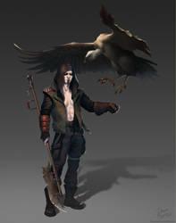 Reaper by riikozor
