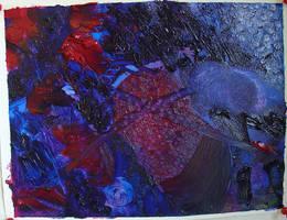 Abstract, 03 by juani-hokshana