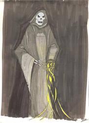 Death by juani-hokshana