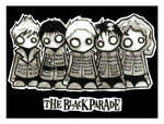 The Black Parade by x-a-e