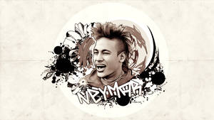 neymar by fungila