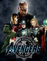 the avengers- final version- by fungila