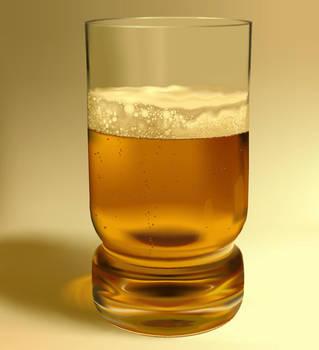 Beer by alegas