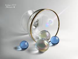 Balls... by alegas