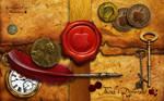 Treasure by alegas