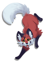 Hikari! by ThatWildMary