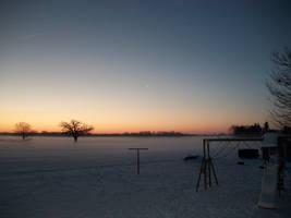 Sunrise by FireWings26