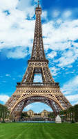 Paris by Ownagelolz