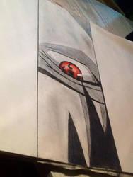 Sasuke Uchiha by Roxychamy