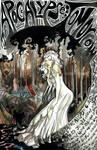 Apocalypse Tomorrow- Peste by winona-adamon