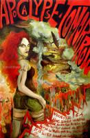 Apocalypse Tomorrow- Guerre by winona-adamon