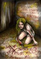 The Pain by winona-adamon