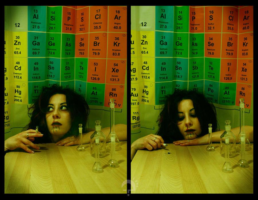 Periodic Dyptic by winona-adamon