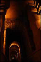 Catacombes Paris III by winona-adamon