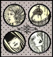 Badges N3 by winona-adamon